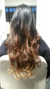 hairextensions wax